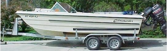 Santee Cooper Fishing Charters