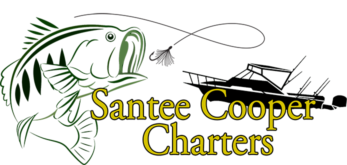 Santee Cooper Fishing Charters, South Carolina